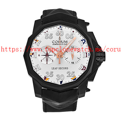 Corum Admirals Cup Replica Watches